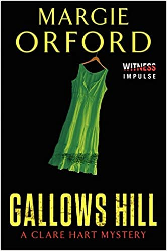 Book Gallows Hill (Clare Hart Thrillers)