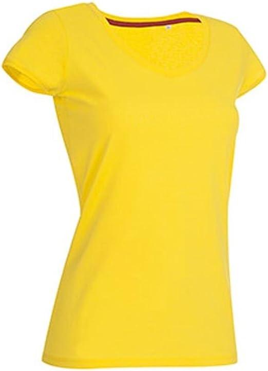 ATELIER DEL RICAMO - Camisa Deportiva - para Mujer: Amazon.es: Ropa y accesorios