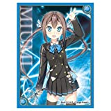 Ange Vierge Sleeve Collection Hyuga Miu SC-01 (Japan Import)