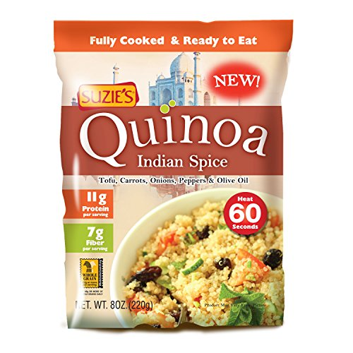 quinoa package - 3