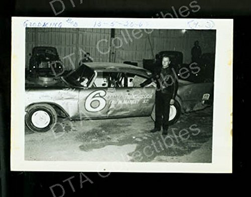 BOB GOODLING #6 PLYMOUTH LATE MODEL 426 CU IN 1967
