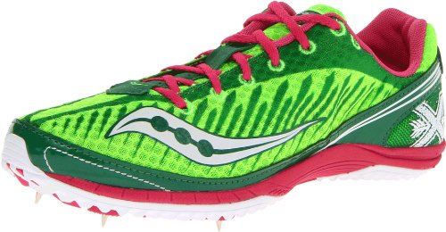 New Balance Saucony Women's Kilkenny XC5 Cross Country Sp...