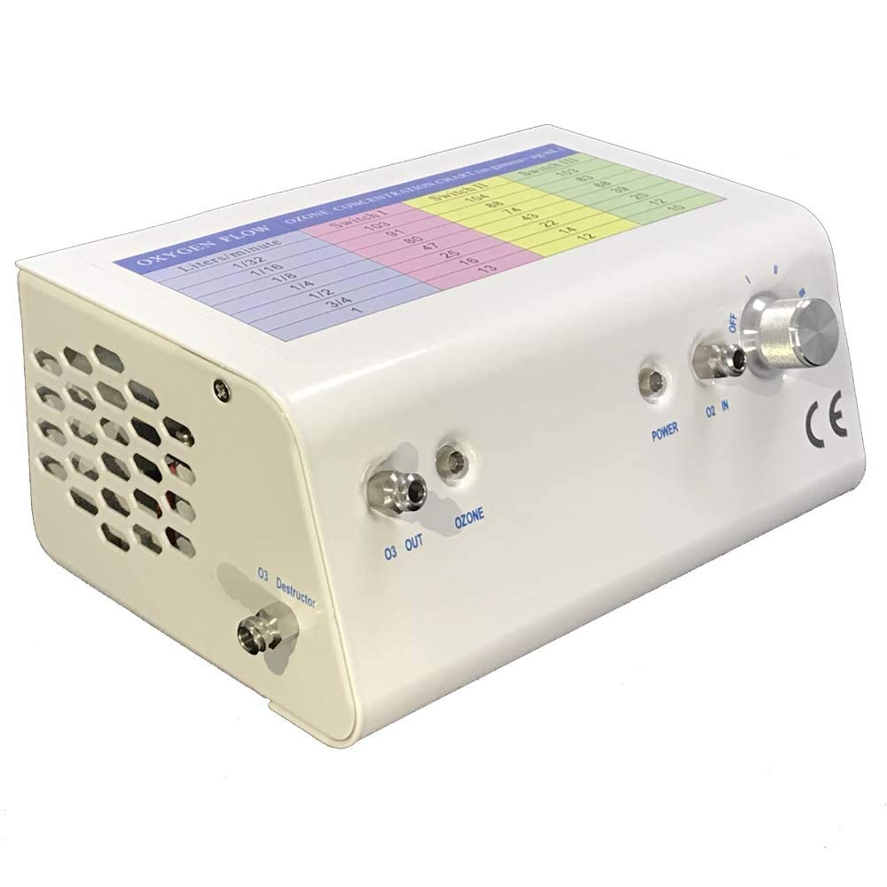 Purificadores de aire | 10-104 ug/mL Mini máquina generadora de ...