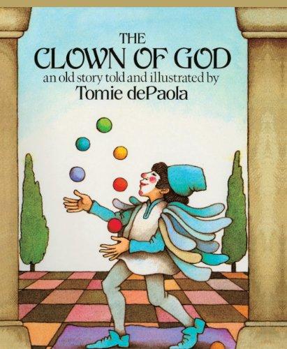 The Clown Of God (Turtleback School & Library Binding Edition)