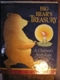 Big Bear's Treasury, Candlewick Press Staff, 1564020029