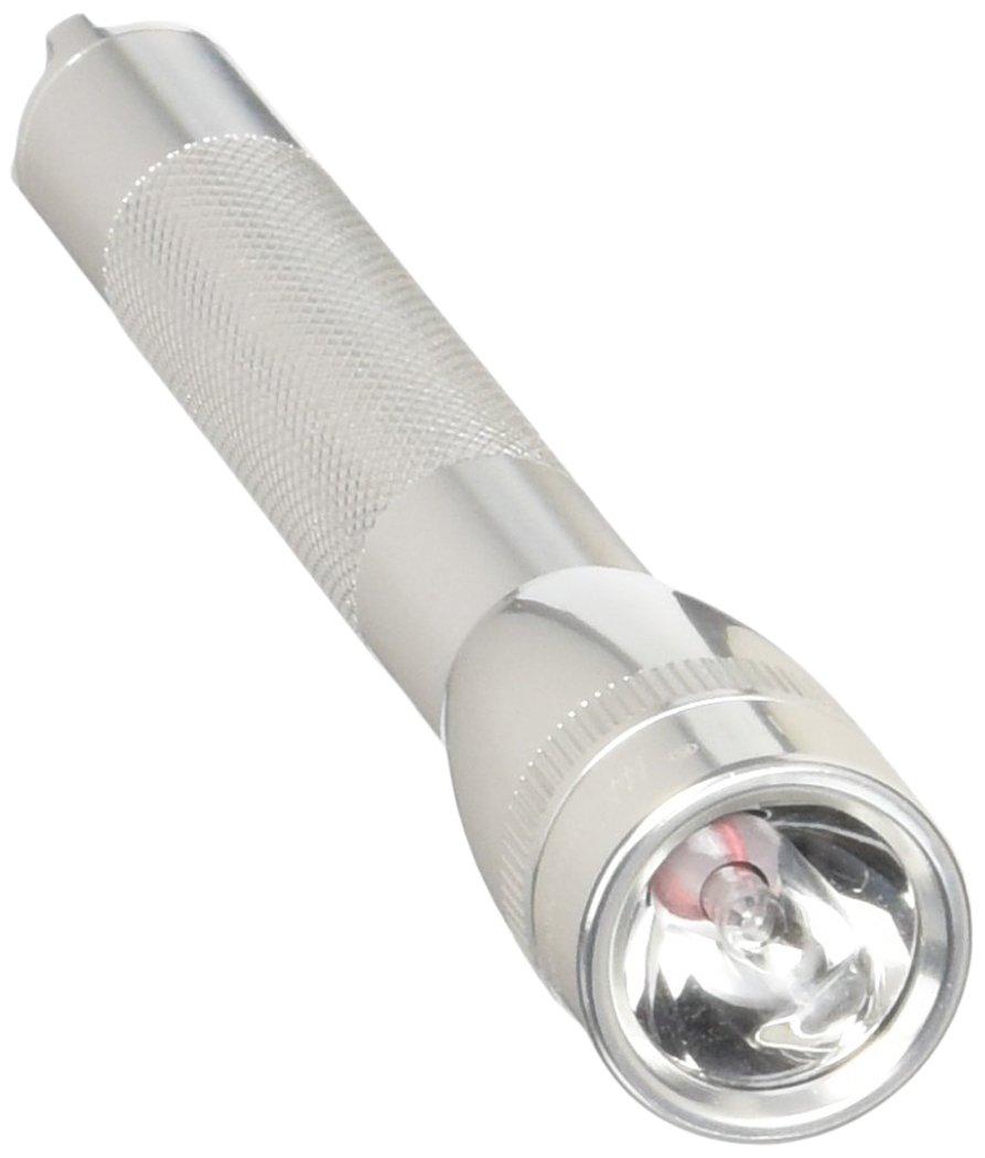 Linterna Maglite : M3A102M AAA Mini Mag Silver