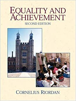 Equality and Achievement: An Introduction to the Sociology of Education (2nd Edition)