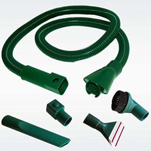 Tubo flexible aspirador Vorwerk Folletto compatible VK130 VK131 ...