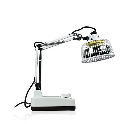 Soporte de piso infrarrojo Lámpara de calor TDP Instrumento ...