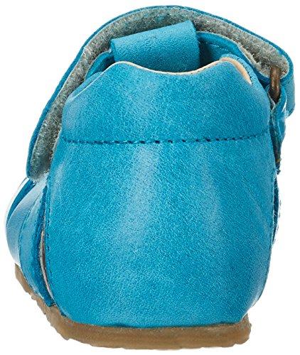 Falcotto Falcotto 1405 - Botas de senderismo Bebé-Niñas Pantalon De Mezclilla (Jeans)