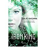 (The Iron King) By Julie Kagawa (Author) Paperback on (Feb , 2011)