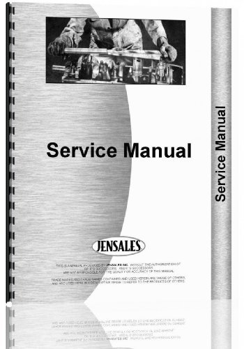 - Murphy MP Power Unit Service Manual