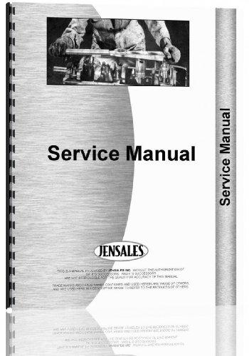 (Sears Engine Service Manual)