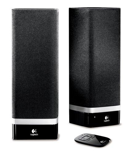 Logitech Z 5 USB Stereo Speakers