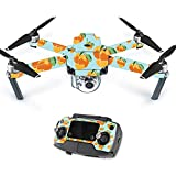 Skin For DJI Mavic – Orange You Glad | MightySkins Protective, Durable, and Unique Vinyl Decal wrap cover | Easy To Apply, Remove, and Change Styles | Made in the USA