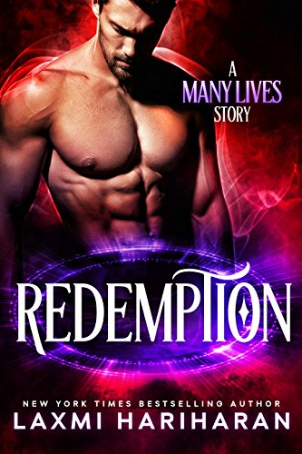 Redemption (Many Lives Book 2) by [Hariharan, Laxmi]