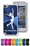 Case for iPod Touch 5th/6th Gen - Figure Skater - Personalized Engraving Included
