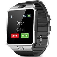 CNPGD [U.S. Warranty] All-in-1 Smartwatch Watch Cell...