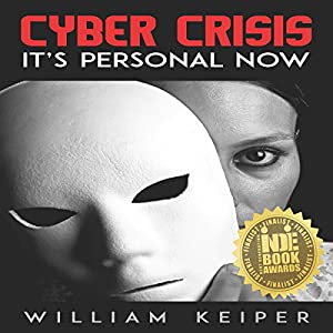 Cyber Crisis Audiobook