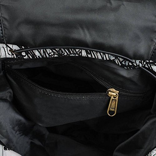 Cruzados Mujer Snoogg Para Bolso Small Multicolor qCRAx4w65