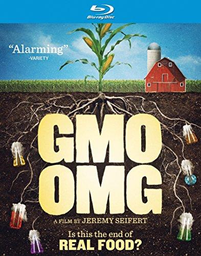 GMO OMG [Blu-ray]