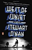 West of Sunset: A Novel