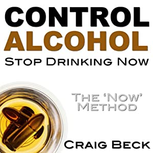 Control Alcohol Audiobook