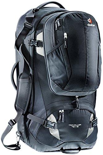 Deuter Traveller 70+10 Travel Pack with Bonus Daypack