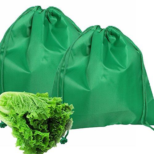 Green Bags Lettuce - 2