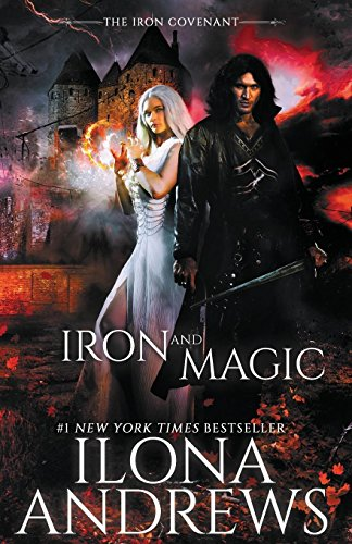 Iron and Magic (The Iron Covenant)