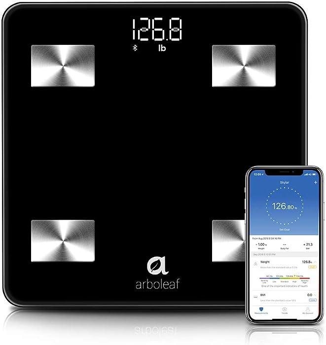 Top 10 Body Scale Digital Apple