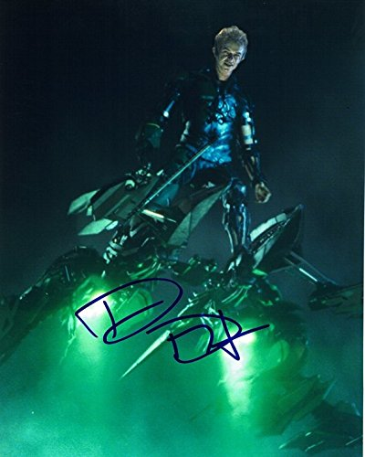 Andrew Garfield Autographed SPIDERMAN 8x10 Photo (2) 264084464