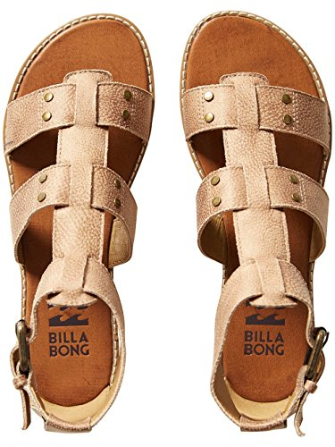 Billabong Damen Sandalen Canyon Sandalen Frauen Sand Dollar