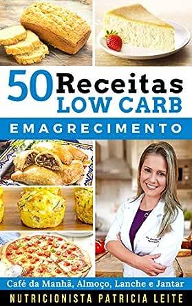 Receitas Vegetarianas 50 Receitas Secretas Cetogenicas Para