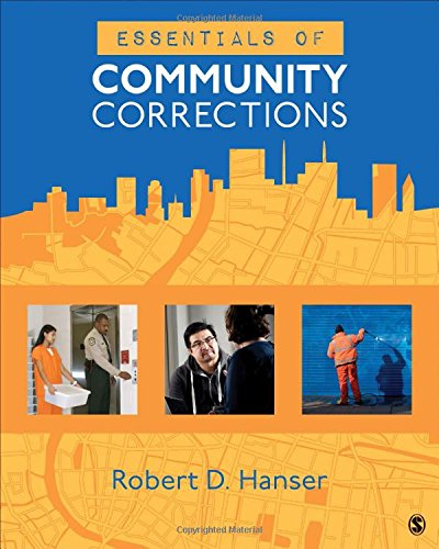 introduction to corrections A model of corrections based on the assumption that reintegrating the offender into the community should be the goal of the criminal justice system.