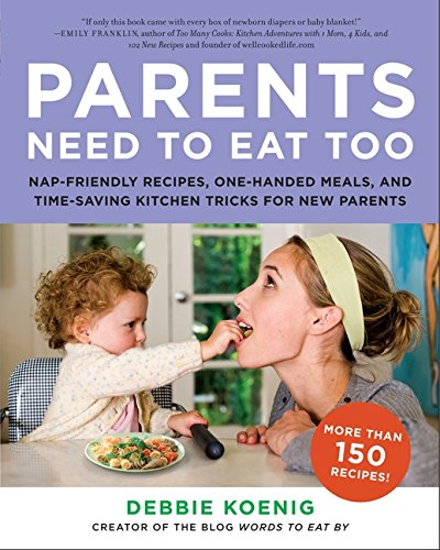 Top 19 Best Baby Food Books For Healthy And Happier Babies 10