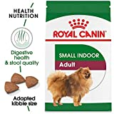 Royal Canin Indoor Life Small Breed Adult Dog Food, 3 lbs.