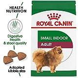 Royal Canin Indoor Life Small Breed Adult Dog Food, 3 lbs.