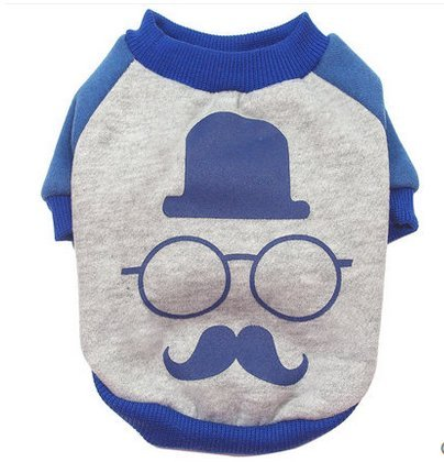 Hse Teddy Dog Clothes Dog Clothes Fall And Winter Clothes Pet