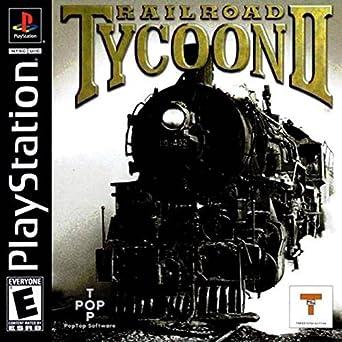 Amazon com: Railroad Tycoon II: Video Games