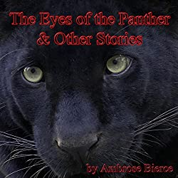 The Eyes of the Panther & Other Stories