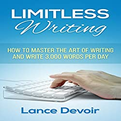 Limitless Writing