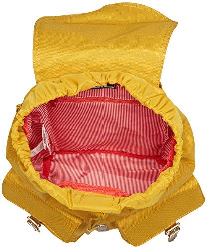 X Leather Herschel Tan Dawson Gelb Small gelb Peacoat Gelb Synthetic 7vxABvq