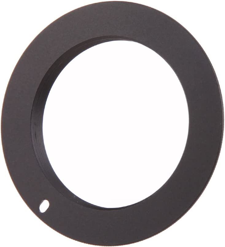 Slim 1mm M42 Lens to Sony NEX E-Mount Camera Adapter Ring suitable for M42 Lens Sony NEX E NEX3