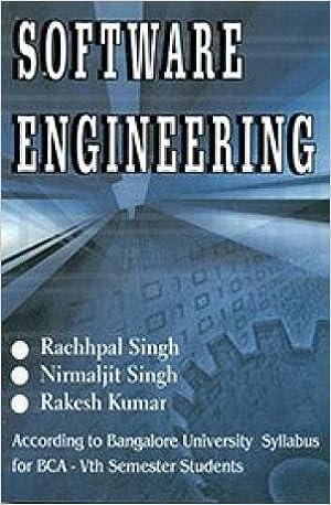 Amazon In Buy Advanced Software Engineering M Sc Cs 3rd Sem Gndu Book Online At Low Prices In India Advanced Software Engineering M Sc Cs 3rd Sem Gndu Reviews Ratings