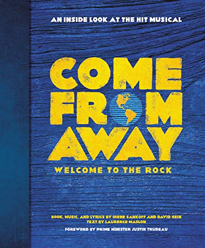 Pdf Arts Come From Away: Welcome to the Rock: An Inside Look at the Hit Musical