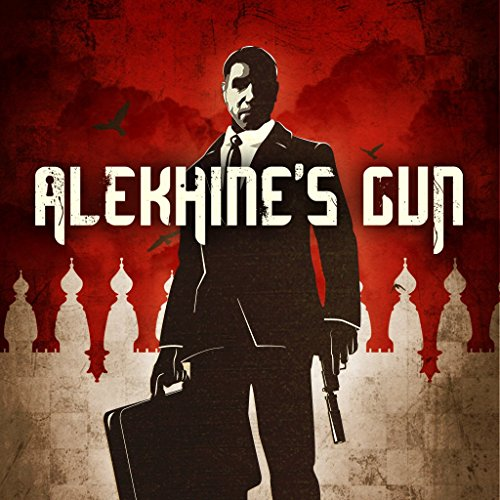 ALEKHINE'S GUN - PS4 [Digital Code]