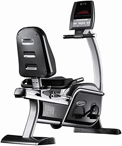 BH Fitness SK 9900 RECUMBENT H990 bicicleta reclinada: Amazon.es ...