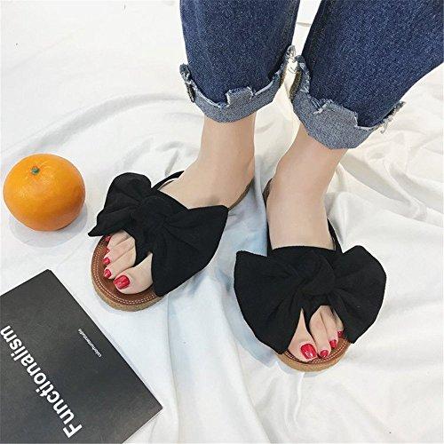 Sandales Adorab Shoes Femme Chaussures Chausson Pantoufles S86RCw4q