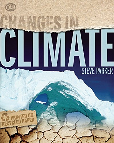 Climate (Changes in. . .)